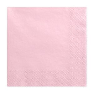 Lautasliinat vaaleanpunainen