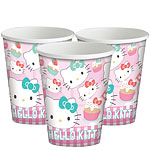 Hello Kitty mukit