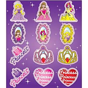 Prinsessa tarra-arkki