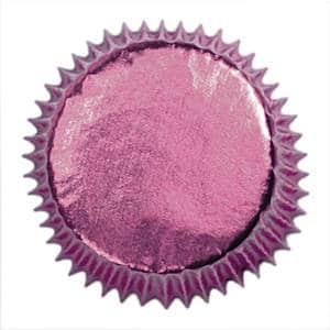 Pinkit muffinivuoat