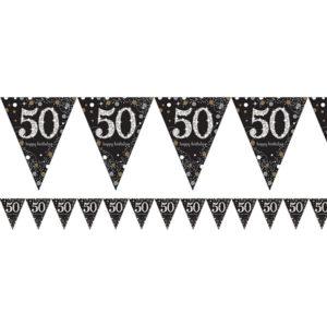 50-vuotis viirinauha