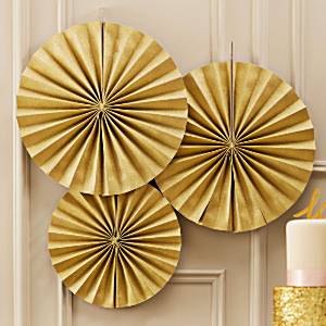 kultaiset-paperiviuhkat