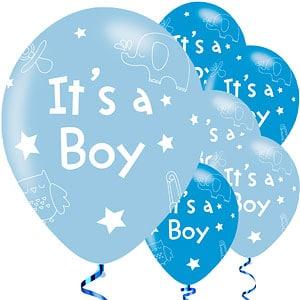 Its a boy ilmapallot