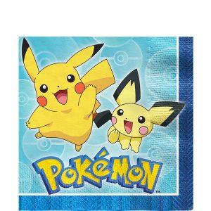 Pokemon lautasliinat 2