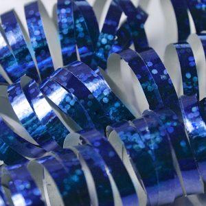 Sininen yksipuolinen holografi