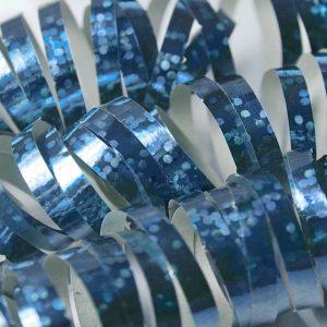 Turkoosi yksipuolinen holografiserpentiini