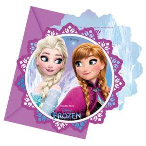 Frozen kutsukortit3