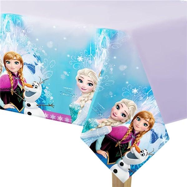 Frozen pöytäliina3