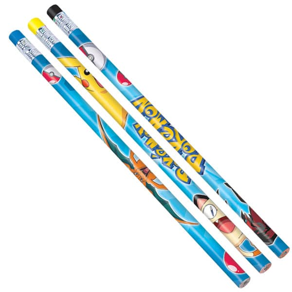 Pokemon kynät