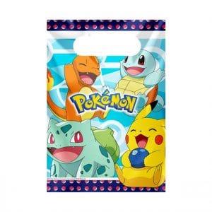 Pokemon lahjapussit 3
