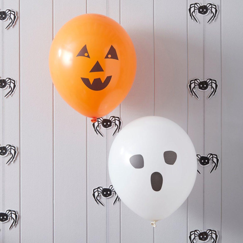Halloween ilmapallot 2