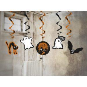 Halloween koristenauhat