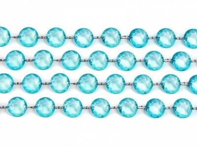 Turkoosi kristalliketju