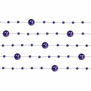 Helminauha tumma violetti