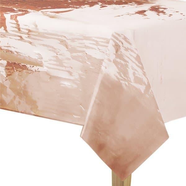 Ruusukullan-värinen-pöytäliina-2