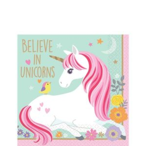 Believe in unicorns servetit