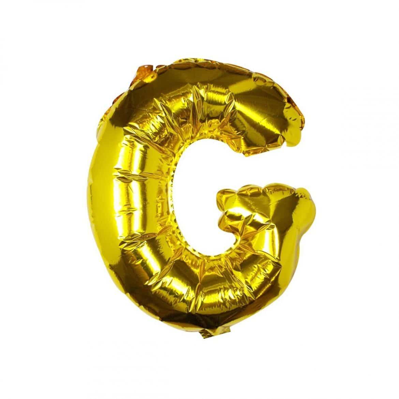 Ilmatäytteinen kulta G