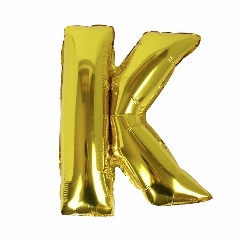Ilmatäytteinen kulta K