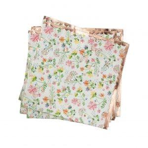 Ruusukultaiset kukkaservetit