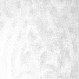 Duni lily isot lautasliinat valkoinen