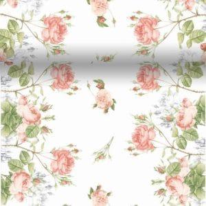 Paperikaitaliina Ruusutarha