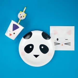 Panda ja kamut