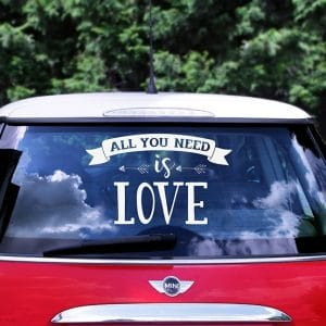 All you need is love autotarra