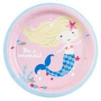 Be a mermaid lautaset