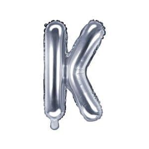 Ilmatäytteinen foliopallo K