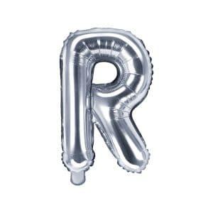 Ilmatäytteinen foliopallo R