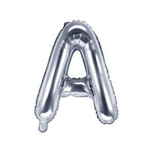 Ilmatäytteinen hopea A