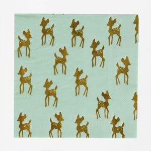 Bambi lautasliinat