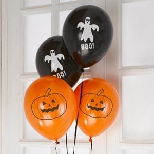 Halloween ilmapallomix