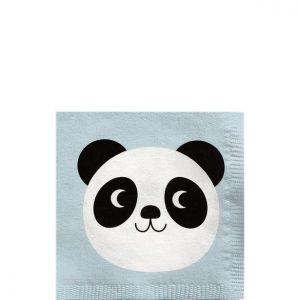Panda servetit