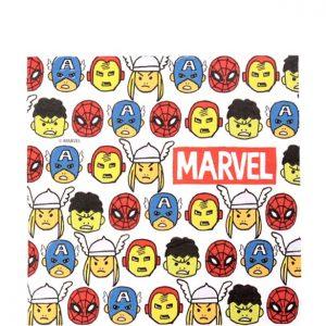 Marvel Avengers lautasliinat