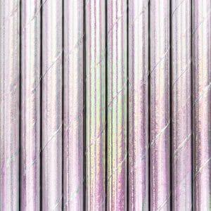 Paperipillit sateenkaarenhohto