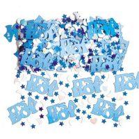 It's a boy konfetit