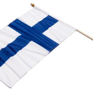 Kannatuslippu Suomi