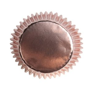 Muffinivuoat ruusukulta