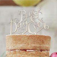 Best day ever kakkukoriste