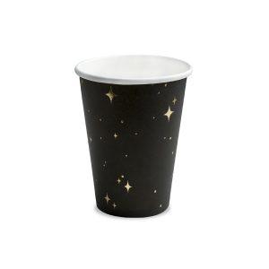 Mustat tähtimukit