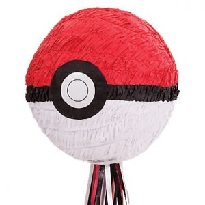 Pokeball pinjata