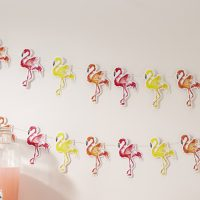 Flamingo viirinauha