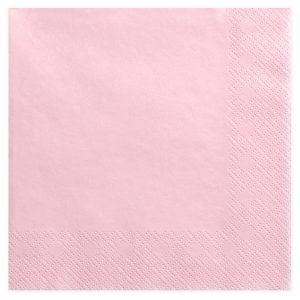 Isot lautasliinat vaaleanpunainen