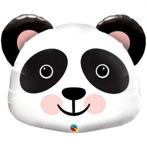 Panda foliopallo 78 cm