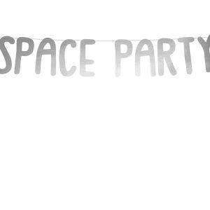 Viirinauha Space Party