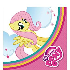 My Little pony lautasliinat