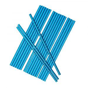 Paperipillit folio sininen