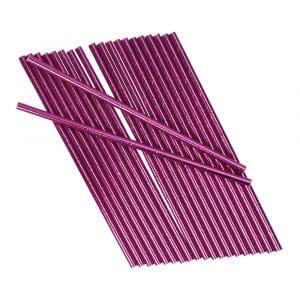 Paperipillit pinkki folio