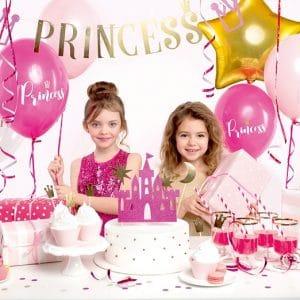 Prinsessa juhlapaketti